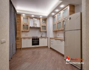 Фотография квартиры на Пролетарская, 86 - фото 1