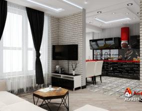 Фотография квартиры на Жукова, 3 - фото 3
